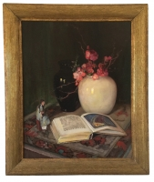 Brunet, Contemplation, Palmer Collection copy